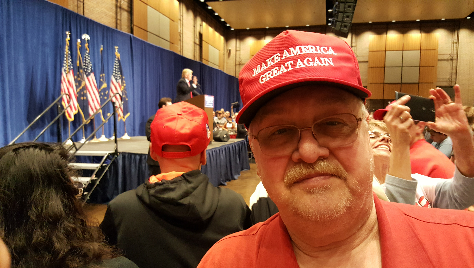 Trump Rally May 2015